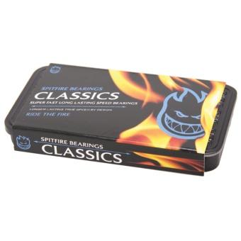 Spitfire Classics Bearings