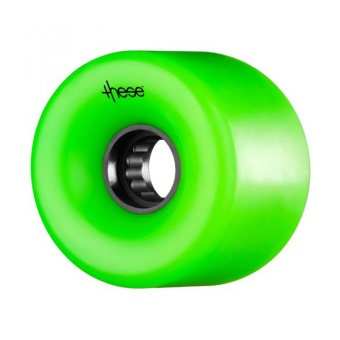 These 66mm 82A ATF 327 Green