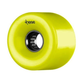 These 66mm 82A ATF 327 Yellow