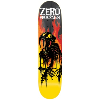 Zero 8.5 Brockman From Hell Impact light