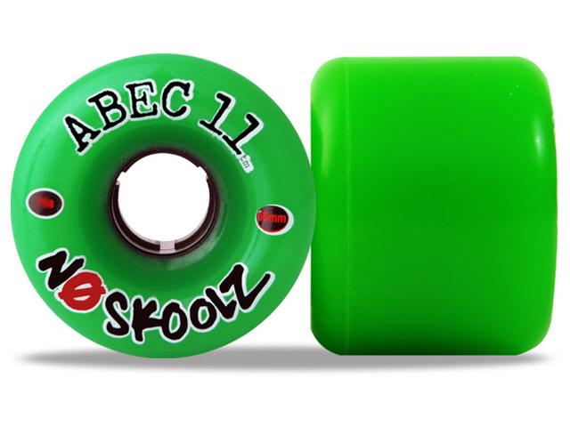 Abec11 NoSkoolZ 65mm 94A