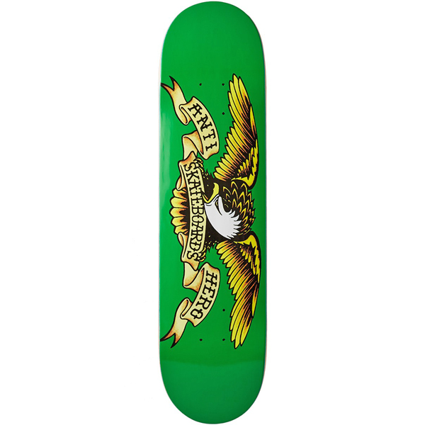 Antihero 7.81 Classic Eagle Skateboard