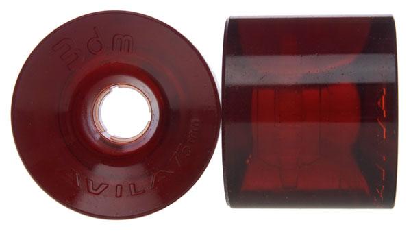 Seismic 75mm, 73A Avila (Röd)