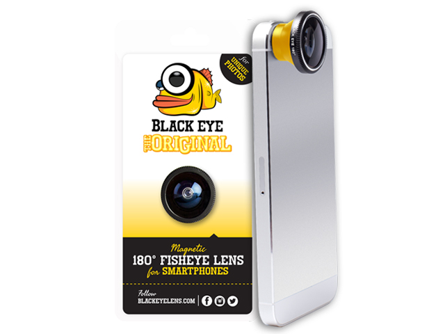 Black Eye Lens Original