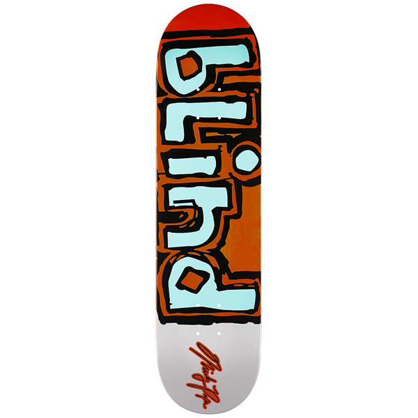Blind 8.0 Papa OG Pro Signature Skateboard