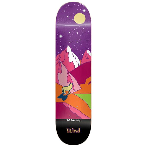 Blind 8.0 Landscape HYB Skateboard