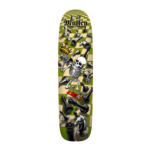 Bones Brigade® Mullen 11th Series Reissue