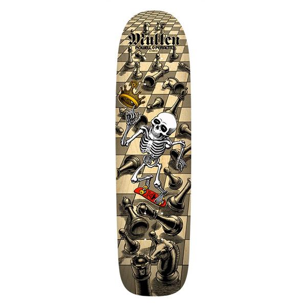 Bones Brigade® Rodney Mullen 10th Series Reissue Skateboard