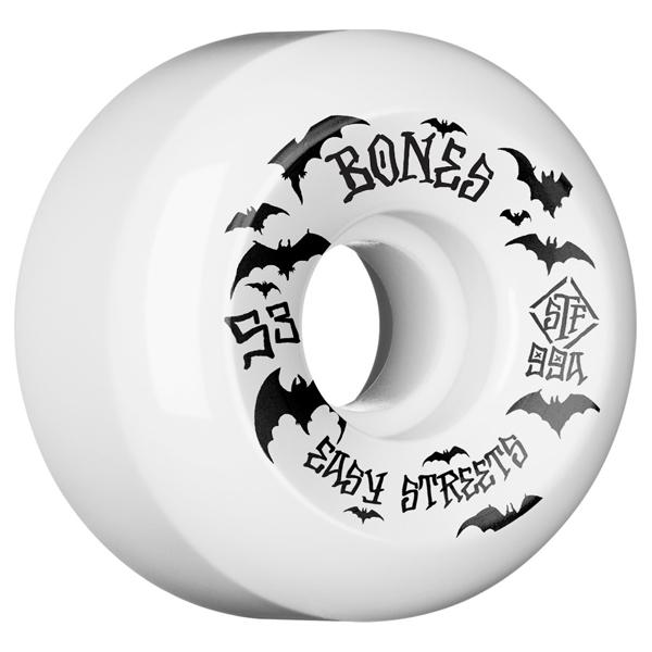 Bones Bats 53mm 99A V5 STF