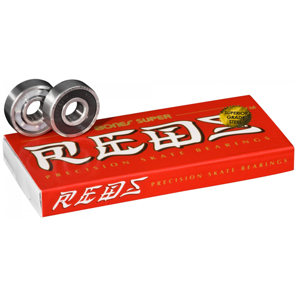 Bones® Super REDS™ kullager