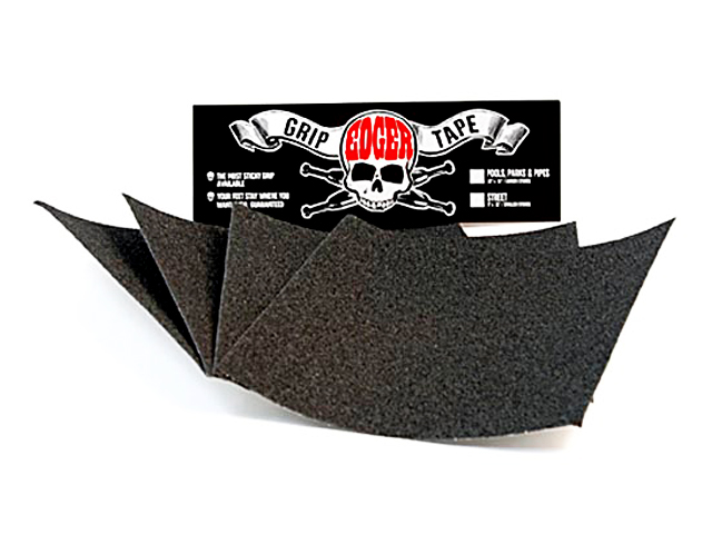 Edger Griptape Pack