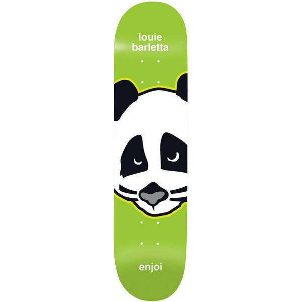 Enjoi 8.0 Barletta Kiss R7 Skateboard