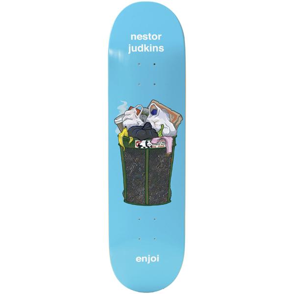 Enjoi 8.25 One Mans Trash R7 Skateboard