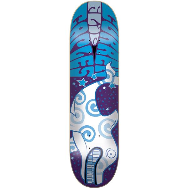 Flip 8.45 Psyche II Pro Caples Skateboard