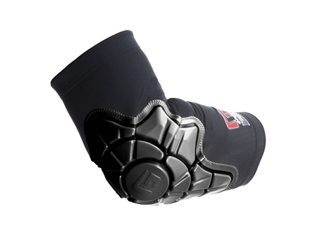G-Form Elbow pads Black
