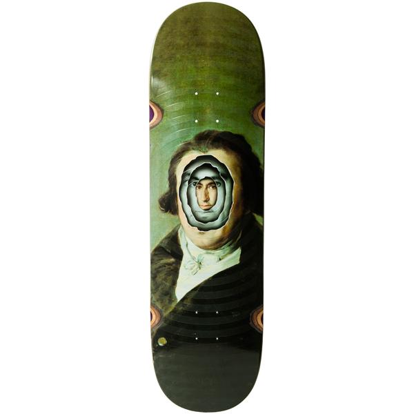 MAD 9.0 Introvert Portrait R7 Skateboard