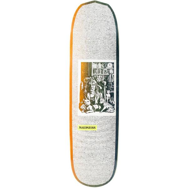 MAD 8.375 Desiree R7 Skateboard