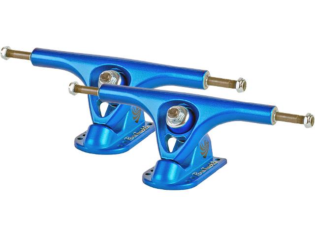 Paris trucks 180mm V2 Blue