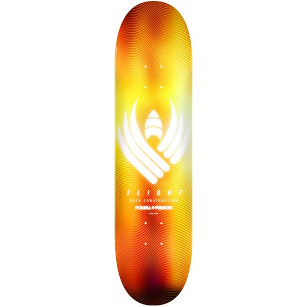 Powell 8.5 Flight® Glow Gold