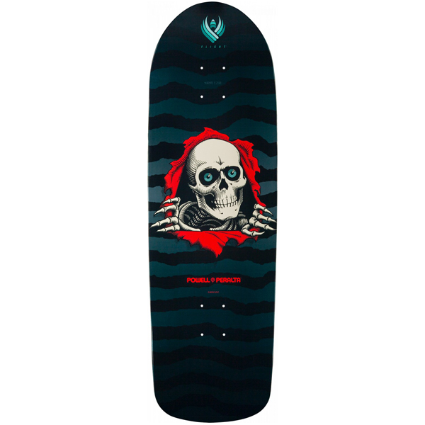 Powell 9.7 Flight® Ripper Deck