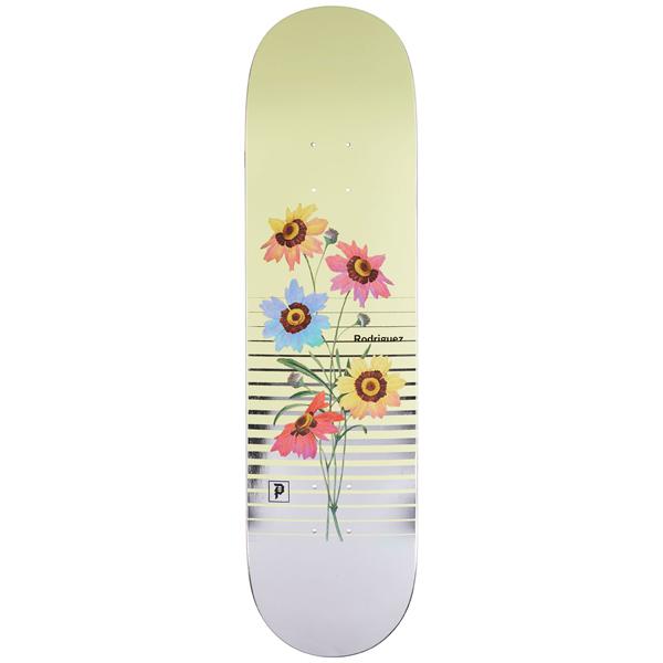 Primitive 8.125 Rodriguez Daze skateboard