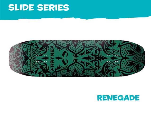 Rayne Renegade V1