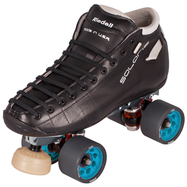 Riedell Solaris Sport Pro Skates