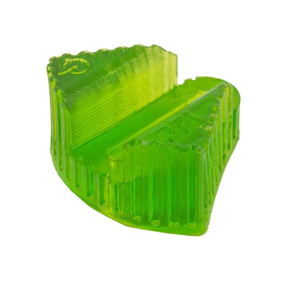 Riptide Footstop I/O Mini Green