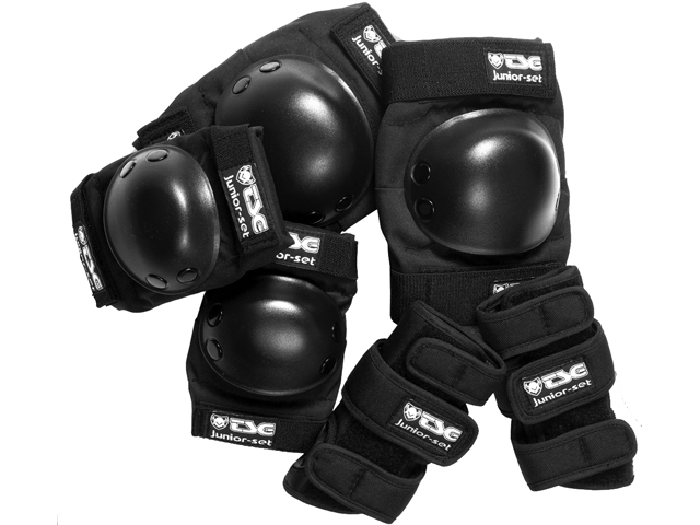 TSG Basic Set (Junior) Black