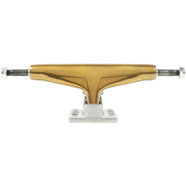Tensor 5.25 NEW Mirror Gold Alum trucks