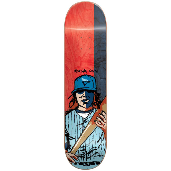 Blind 8.25 Morgan All Star Skateboard