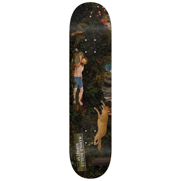 Darkstar 8.125 Scorpion Dagger R7 Skateboard