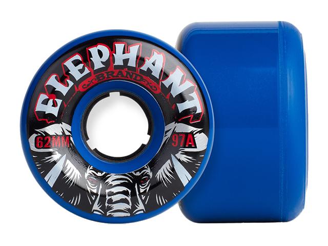 Elephant 62mm Pool Wheels 97A