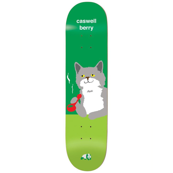 Enjoi 8.5 Pussy Magnet R7 Skateboard