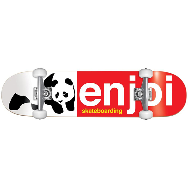 Enjoi 7.0 Half and Half (6-8år)