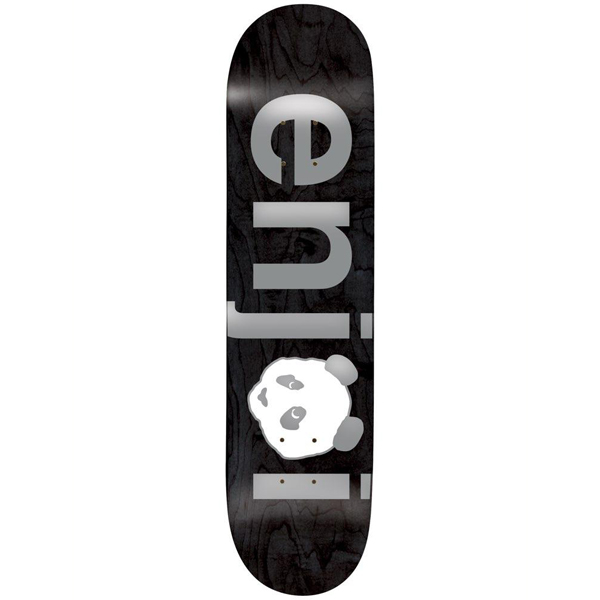 Enjoi 8.0 No Brainer Hyb Skateboard