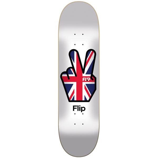 Flip 8.13 Liberty Team Skateboard