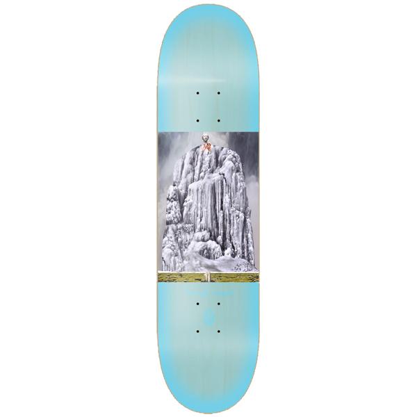 Habitat 8.25 Imaginary Beings Daryl Skateboard