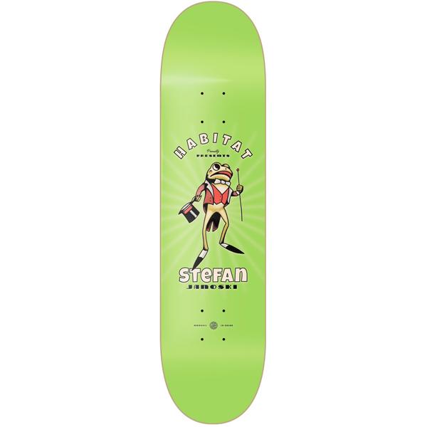 Habitat 8.125 Celluloid skateboard