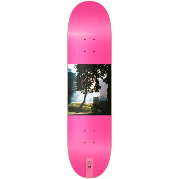 Habitat 8.5 Gamma Series Skateboard
