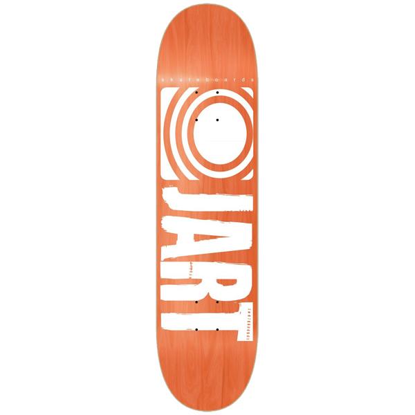 Jart 8.25 Classic MC Skateboard