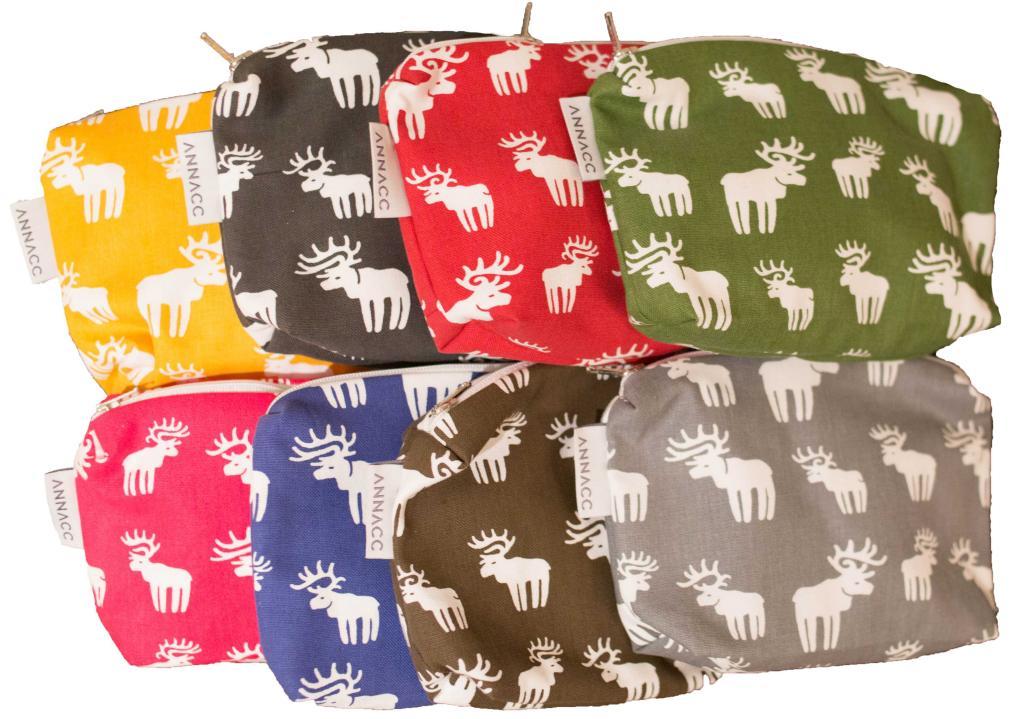 Smink väska - Årebutiken c02905be652c9