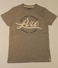 Åre Jamtland T-shirt, grå