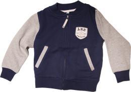 Åre Baseball jacket, Blå