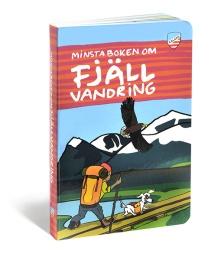 Minsta boken om fjällvandring