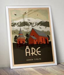 Åre Art Deco