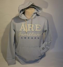 Åre hoodie, baby blue
