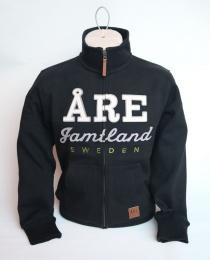 Åre Jämtland, svart