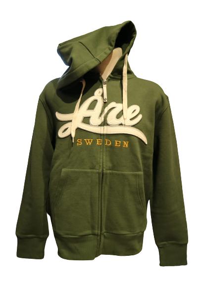 Åre Sweden, grön
