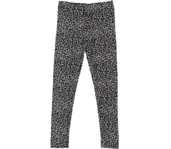 Leggings Grey Leo